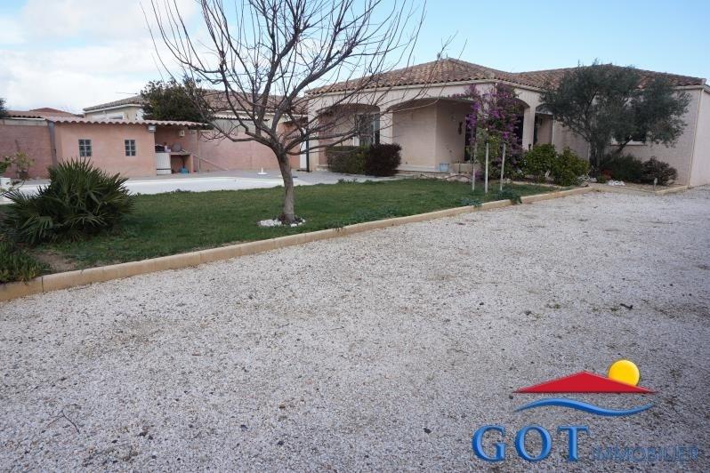 Sale house / villa Pia 295000€ - Picture 7