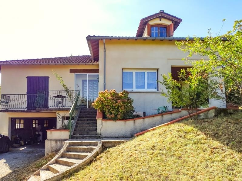 Vendita casa Puygouzon 298000€ - Fotografia 9