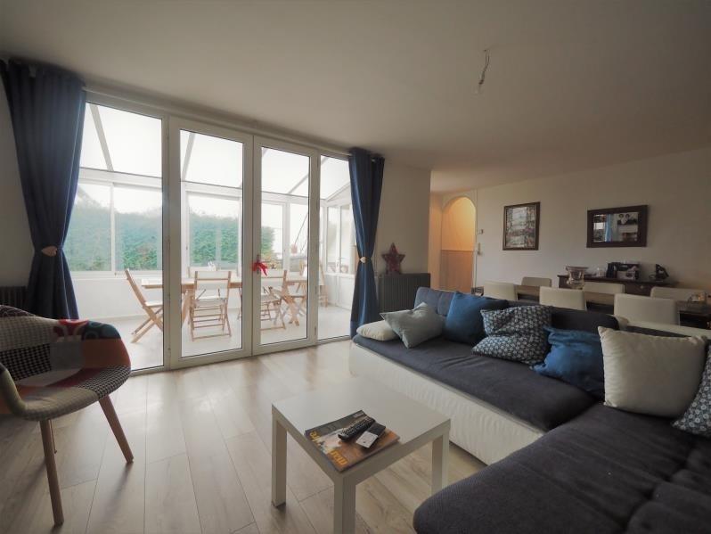 Sale house / villa Bois d'arcy 510000€ - Picture 9