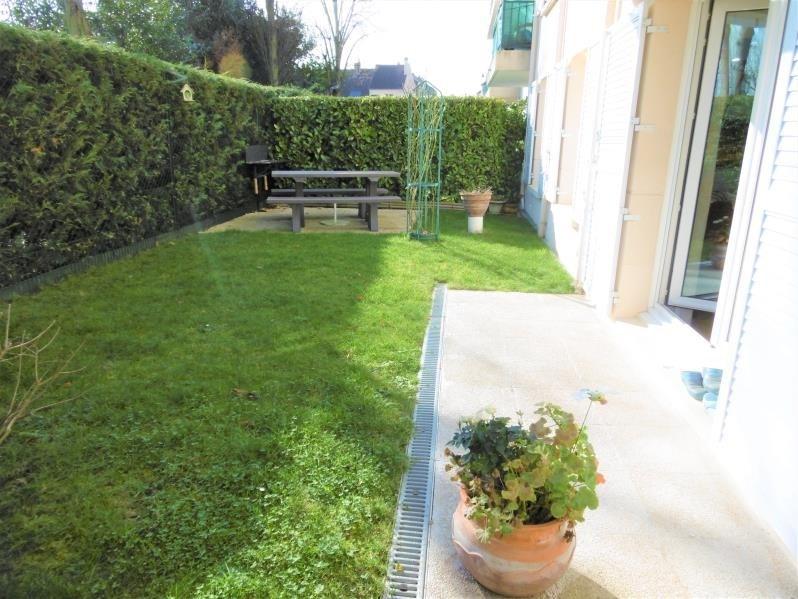 Vente appartement Sarcelles 169000€ - Photo 1