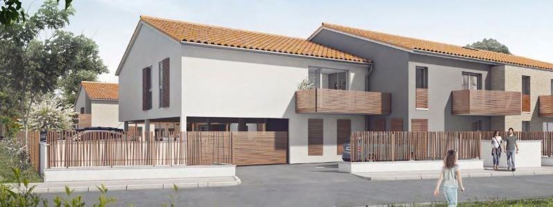 Vente appartement Toulouse 169000€ - Photo 3