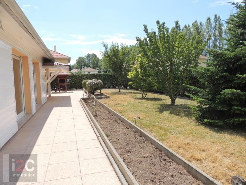 Vente maison / villa Ornex 650000€ - Photo 9