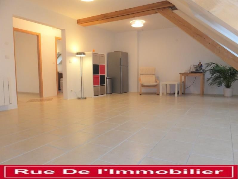 Sale apartment Niederbronn les bains 119000€ - Picture 1