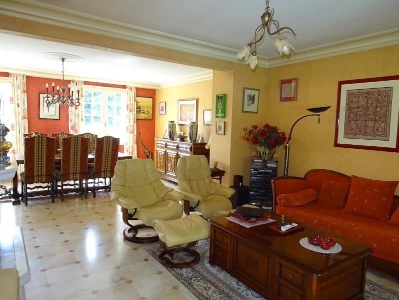 Vente maison / villa Montbazon 414750€ - Photo 3