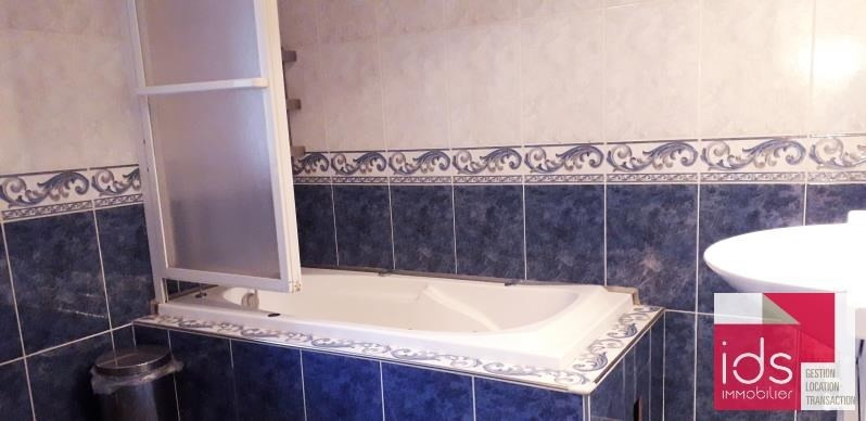 Sale house / villa St jeoire prieure 249000€ - Picture 10