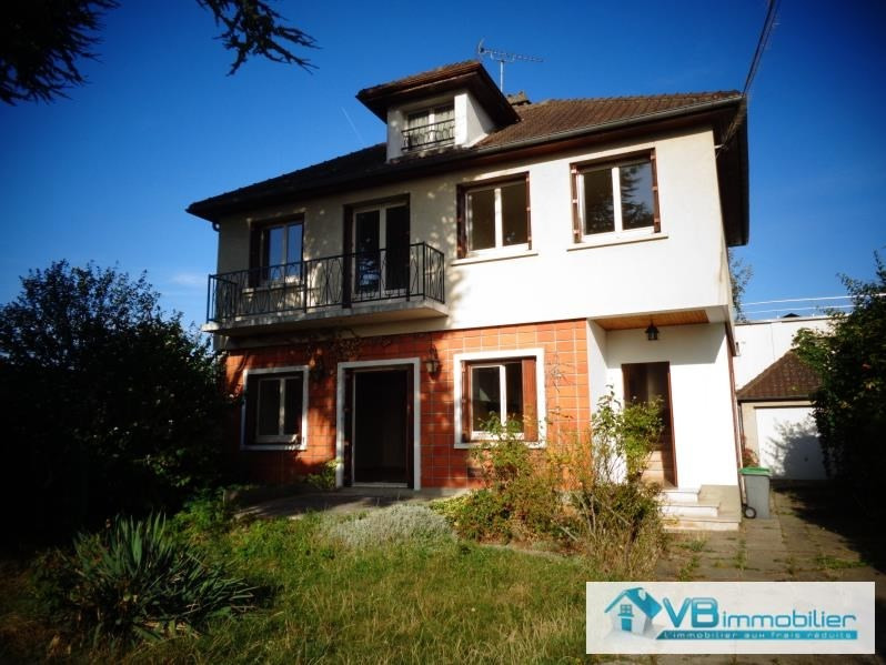 Rental house / villa Chilly mazarin 1 550€ CC - Picture 1