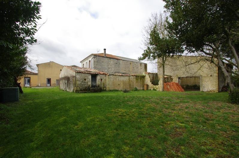 Sale house / villa St mard 143300€ - Picture 2