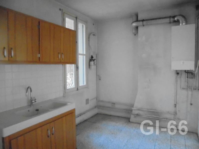 Sale apartment Perpignan 75000€ - Picture 4