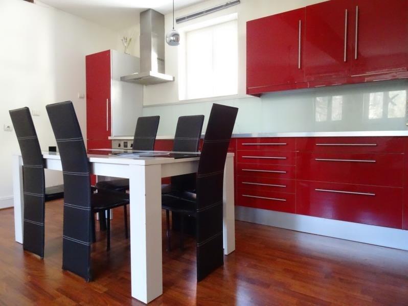 Sale apartment Senlis 174500€ - Picture 2