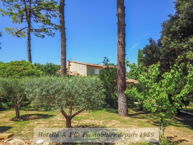 Venta  casa St paulet de caisson 435000€ - Fotografía 13