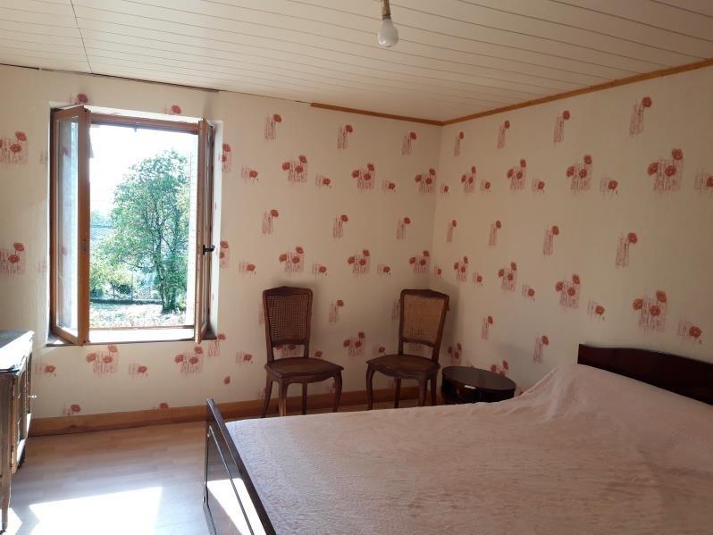 Vente maison / villa Culoz 124000€ - Photo 5