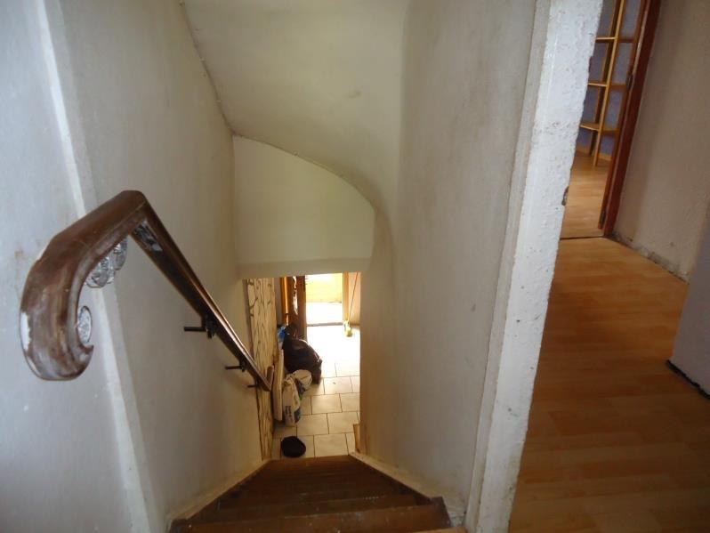 Vente maison / villa Ceret 85000€ - Photo 6