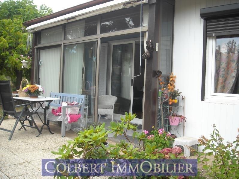 Venta  casa Dracy 79000€ - Fotografía 4