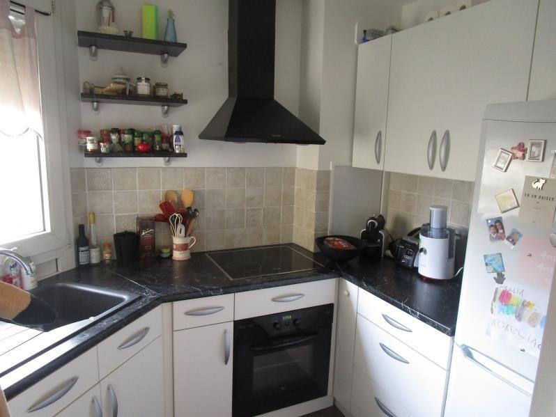 Vente appartement St gratien 235000€ - Photo 4