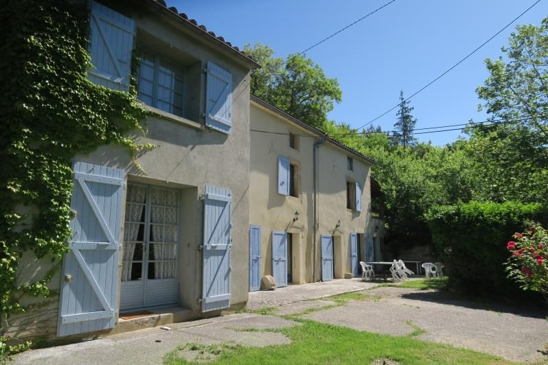 Sale house / villa Mirepoix 400 000€ - Picture 1
