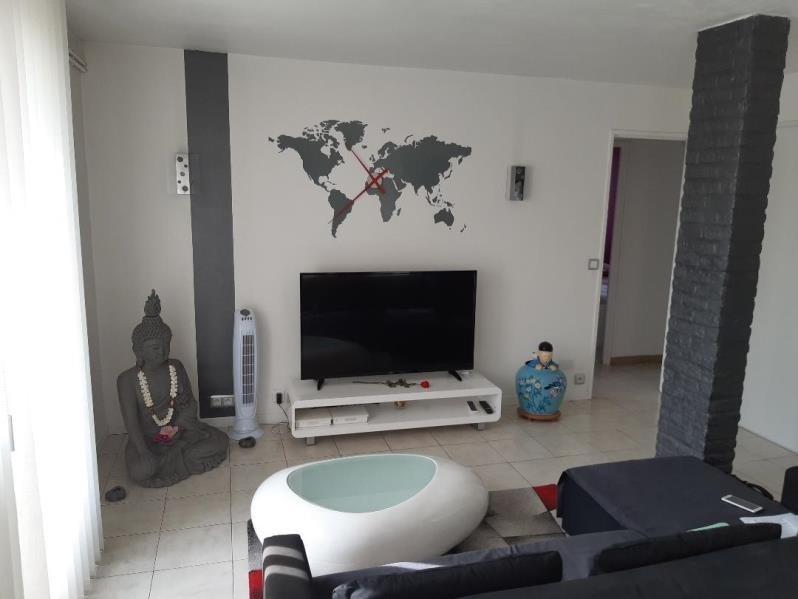 Vente appartement Villiers le bel 152000€ - Photo 3