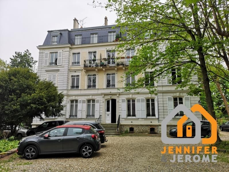 Vente appartement Montmorency 498 000€ - Photo 1