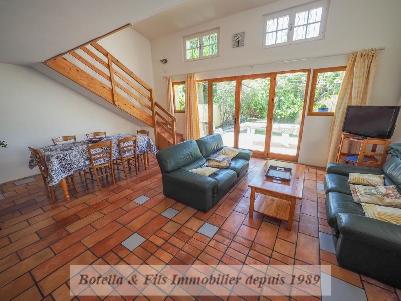 Verkoop van prestige  huis Uzes 899000€ - Foto 10