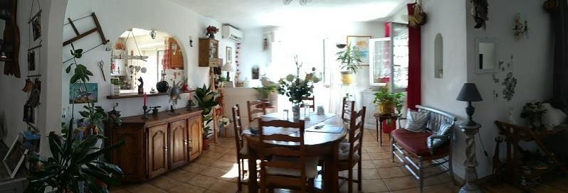 Sale apartment Vallauris 285 000€ - Picture 2