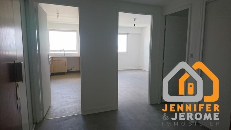 Vente appartement Epinay sur seine 94900€ - Photo 7