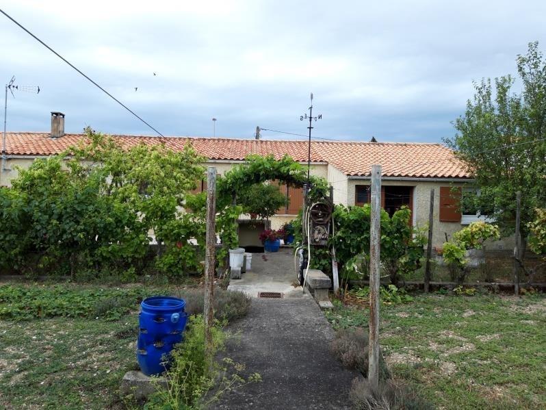 Vente maison / villa La jarne 242190€ - Photo 2