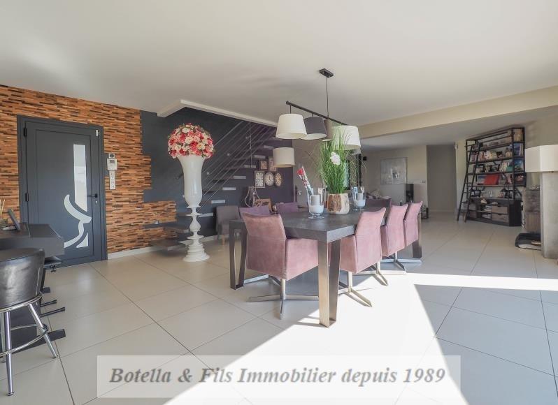 Venta de prestigio  casa Goudargues 580000€ - Fotografía 10