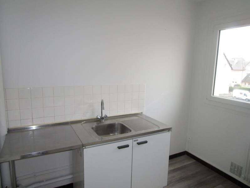 Rental apartment Caen 480€ CC - Picture 3