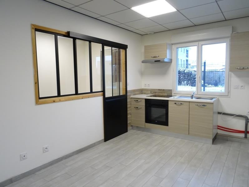 Vente appartement Septeme 98 000€ - Photo 1