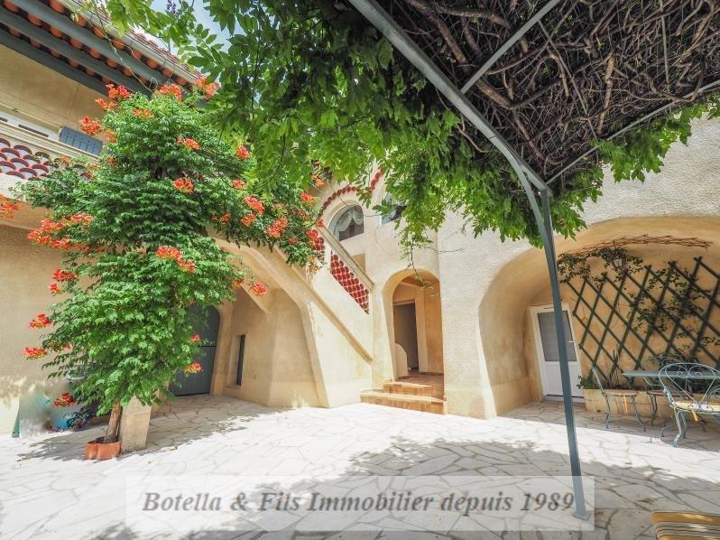 Vente de prestige maison / villa Uzes 527000€ - Photo 4