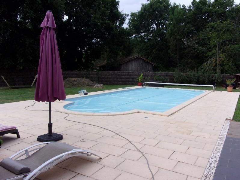 Sale house / villa Parentis en born 470000€ - Picture 3