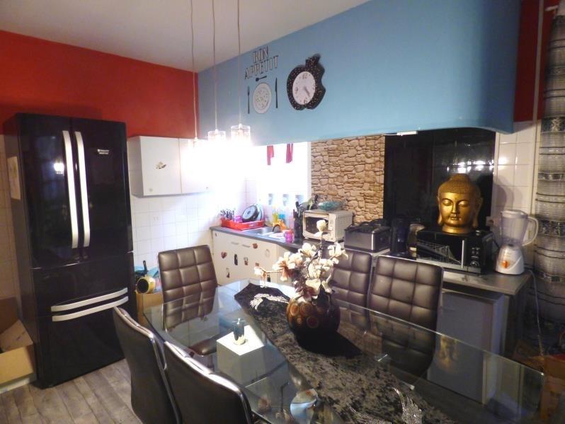 Vente maison / villa Mazamet 73000€ - Photo 2