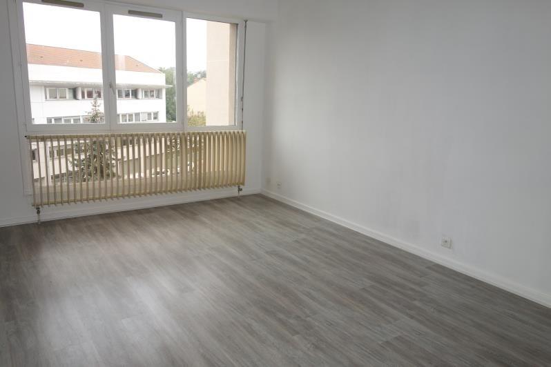 Rental apartment Roanne 376€ CC - Picture 1