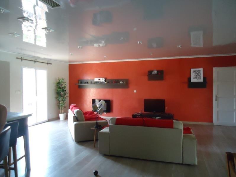 Verkoop van prestige  huis Les cluses 575000€ - Foto 6