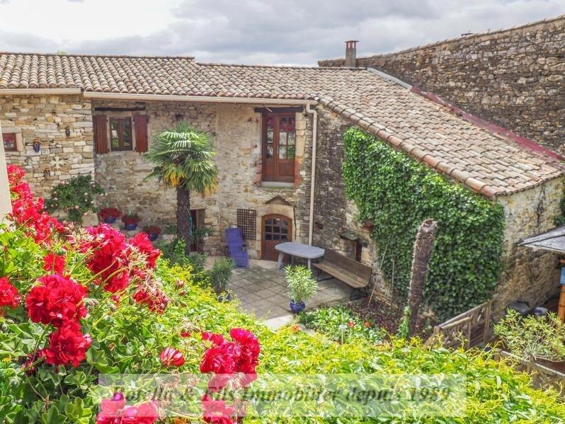 Immobile residenziali di prestigio casa Uzes 1055000€ - Fotografia 5