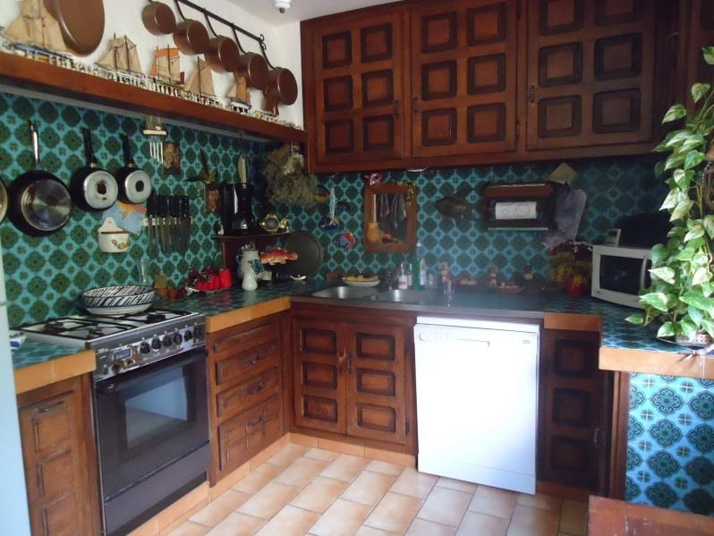 Sale house / villa Ceret 453 000€ - Picture 5