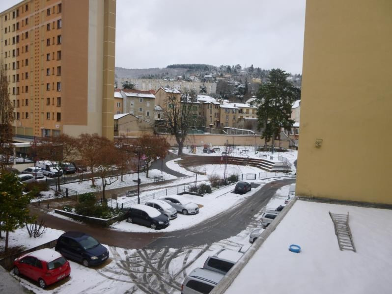 Vente appartement Tarare 75 000€ - Photo 7