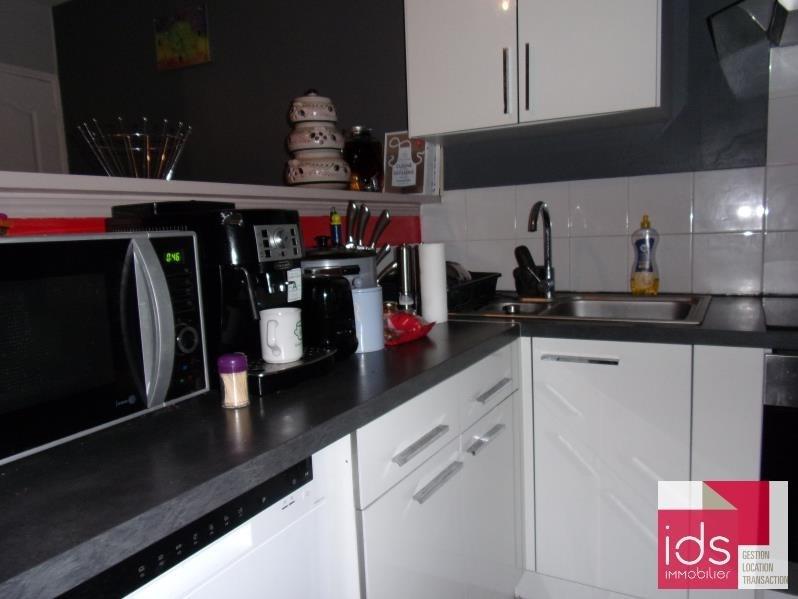 Verkoop  huis La rochette 119000€ - Foto 2