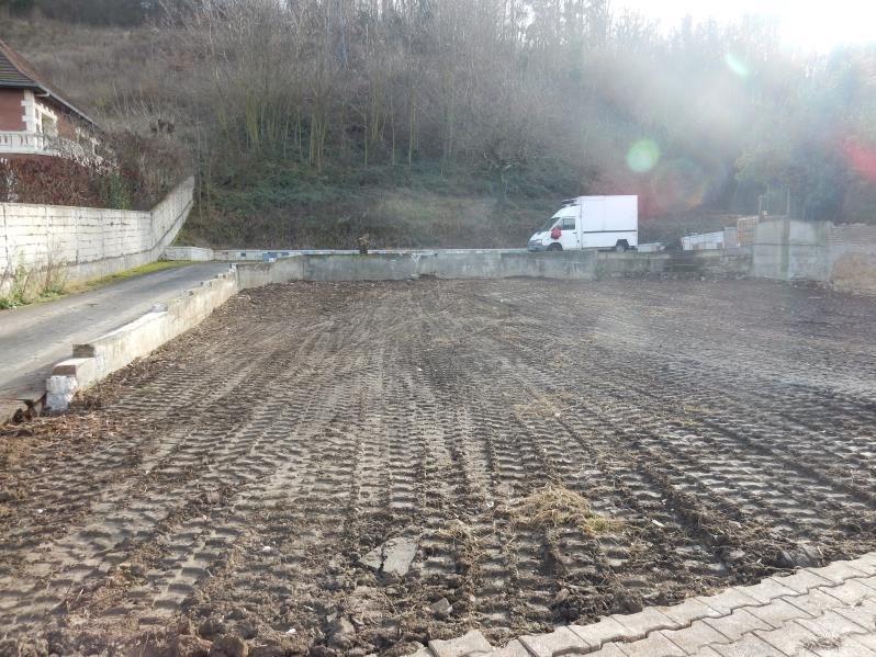Verkoop  stukken grond Vienne 185000€ - Foto 1