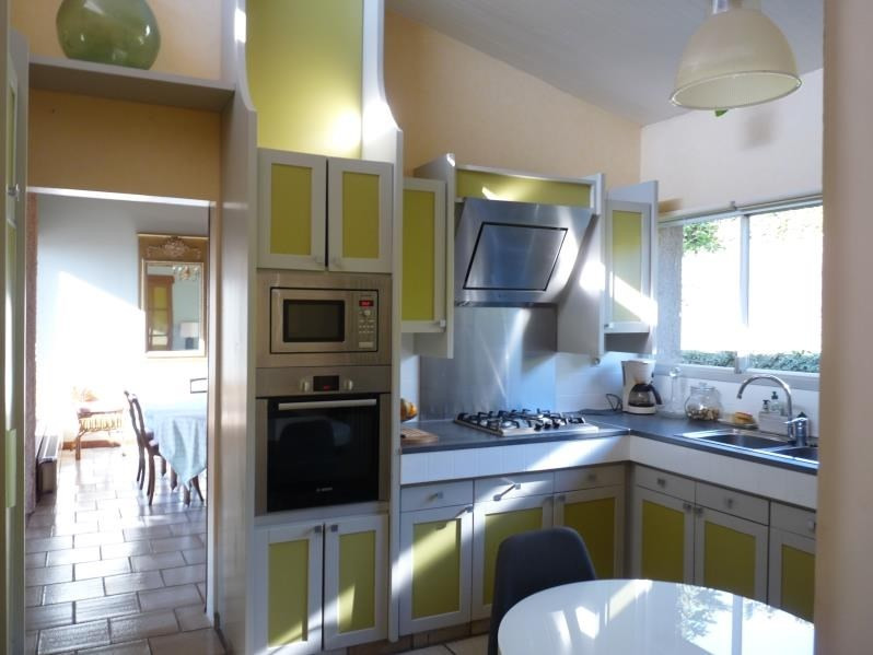 Sale house / villa Bon encontre 298 000€ - Picture 4