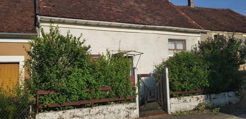 Sale house / villa Sainpuits 26000€ - Picture 2