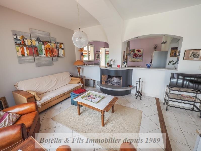 Venta de prestigio  casa Bagnols sur ceze 532000€ - Fotografía 3