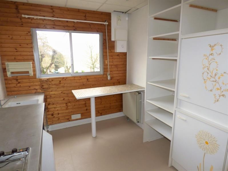 Location appartement Dijon 660€ CC - Photo 3