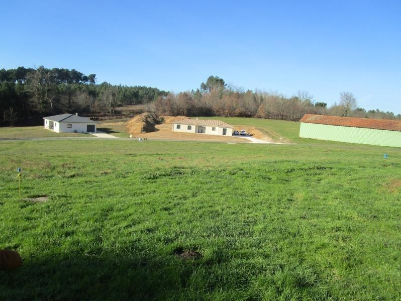 Vente terrain Les leches 21000€ - Photo 1