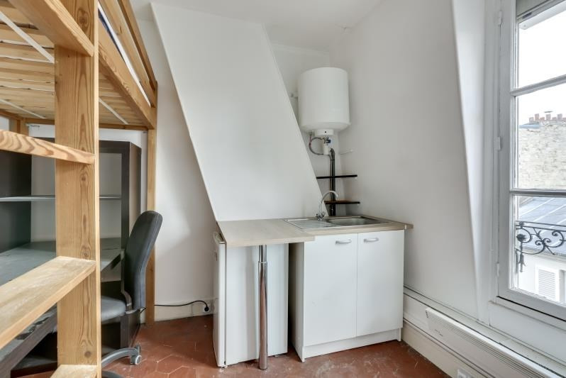 Deluxe sale apartment Paris 7ème 1 395 000€ - Picture 7