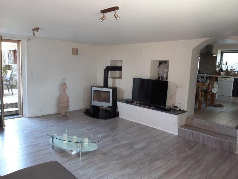 Sale house / villa Chanaz 175000€ - Picture 1