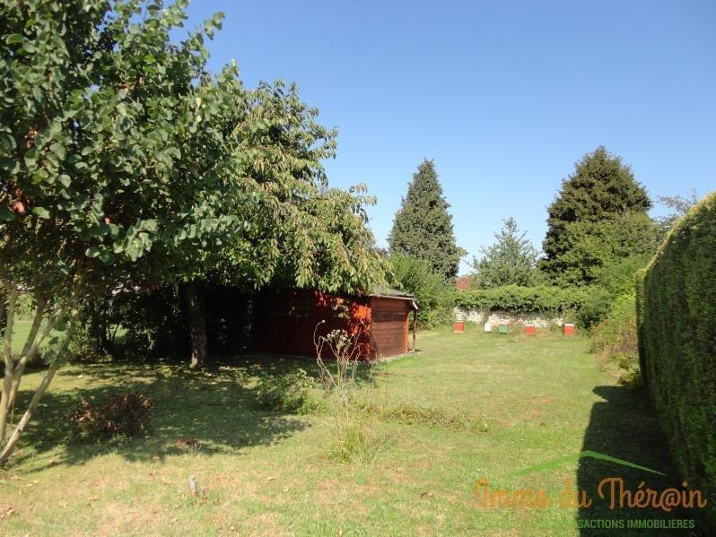 Sale house / villa Bury 249900€ - Picture 14