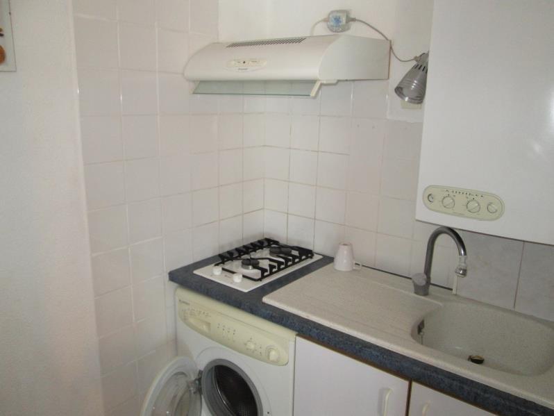 Deluxe sale apartment Balaruc les bains 129000€ - Picture 5