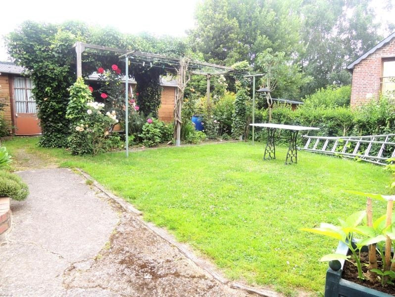 Sale house / villa Honfleur 267500€ - Picture 3