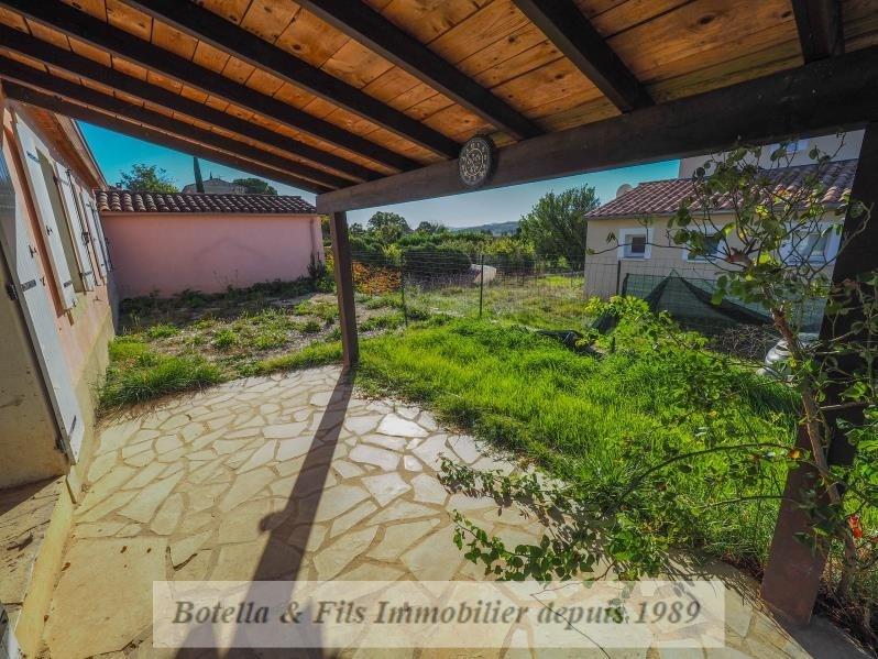 Vente maison / villa St michel d'euzet 149000€ - Photo 5