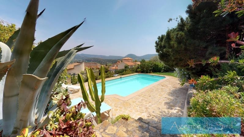 Vente de prestige maison / villa Cassis 710000€ - Photo 10